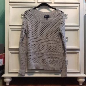 Sweaters - Knitted sweater